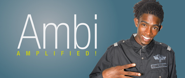 Ambi Amplified