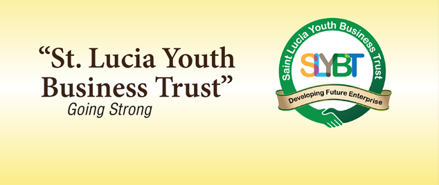 Saint Lucia Youth Business Trust