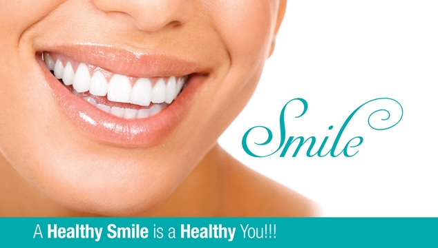 maintaining a healthy smile Maintaining a healthy smile is easier to do, and is more cost-effective, than having to deal with serious dental concerns later on in life brushing the teeth is a crucial step in maintaining a healthy smile.