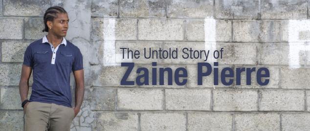 Zaine-Pierre Banner