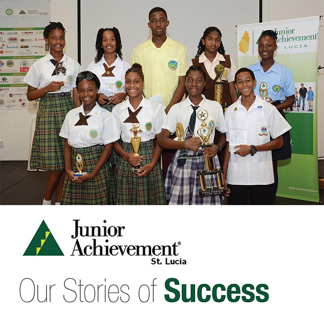 Admin dazzle magazine st lucia junior achievement st lucia held its 19th annual awards ceremony on september 17 2015 under the distinguished patronage of her excellency governor general malvernweather Gallery