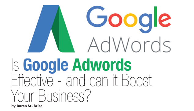 how effective is google adwords
