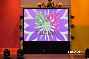 Fuzion band launch